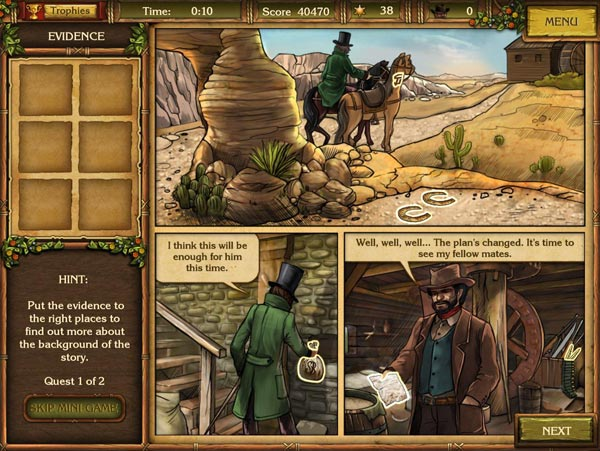 Golden Trails: The New Western Rush Game Reviews